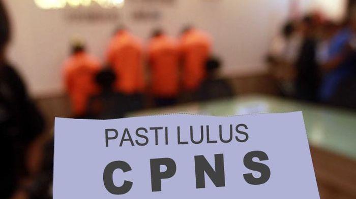 Hasrat Delapan Warga Inhu untuk Jadi PNS Kandas di Tangan Penipu