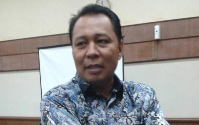 RAPBD Riau Tahun 2017 Terlambat Disahkan, Ini Alasannya