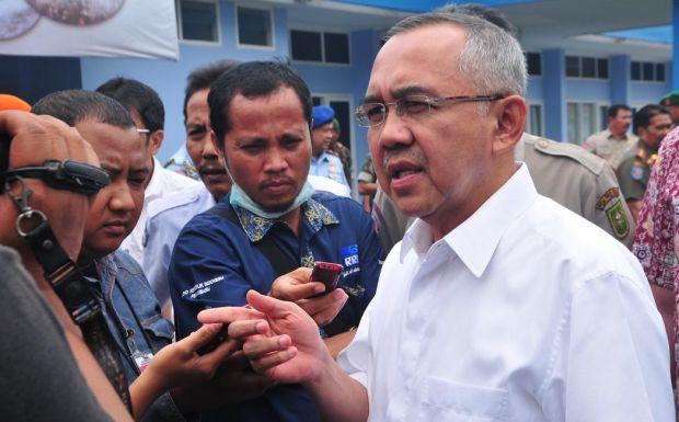 Gubri: Seluruh Perusahaan di Riau Harus Utamakan Pekerja Lokal