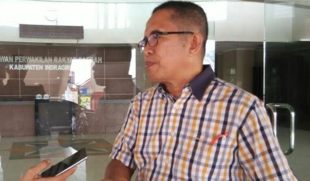 Rp4 Miliar, Komisi I DPRD Sebut Cukup untuk Pengamanan Pilkada Inhil 2018