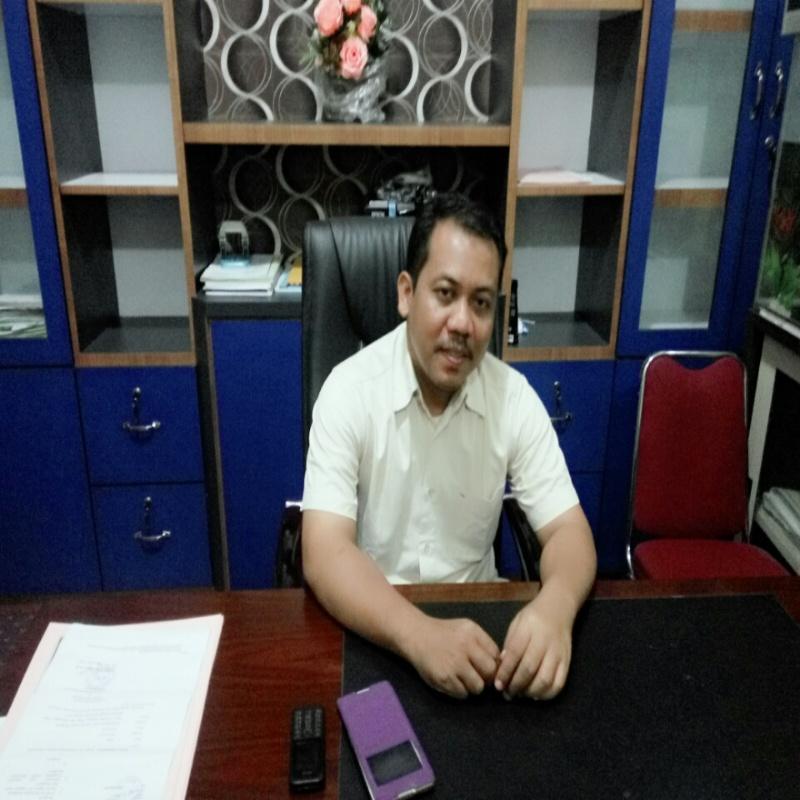 Ini harapan Plt. Kadis Perkimtan setelah diresmikan Taman Muajolelo di Kecamatan Pinggir