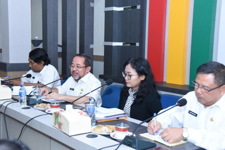 Bustami HY: Pemkab Bengkalis Optimis Raih WTP