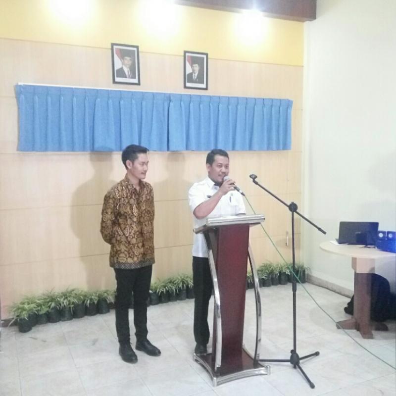 Bupati Bengkalis Resmikan Launching Perumahan Surya Daya Residence Duri