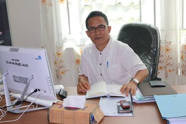 Legislator Inhil Harapkan Pelaksanaan Pilkades Serentak Tertib dan Aman