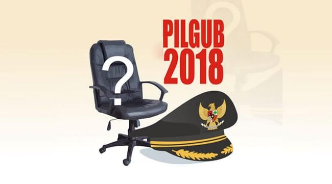 Pilgub Riau 2018 Dipastikan Tak Diwarnai Calon Perseorangan
