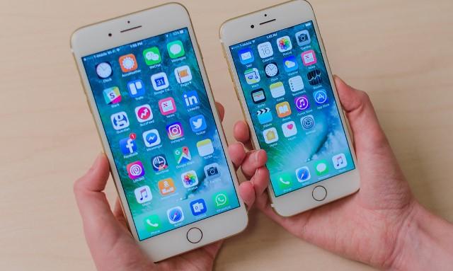 Iphone 7 Dan 7 Plus Resmi Dipasarkan Di Indonesia Besok