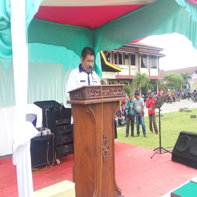 Bupati Bengkalis hadiri acara PBB Perdesaan dan P2 Berhadiah Tahun 2017