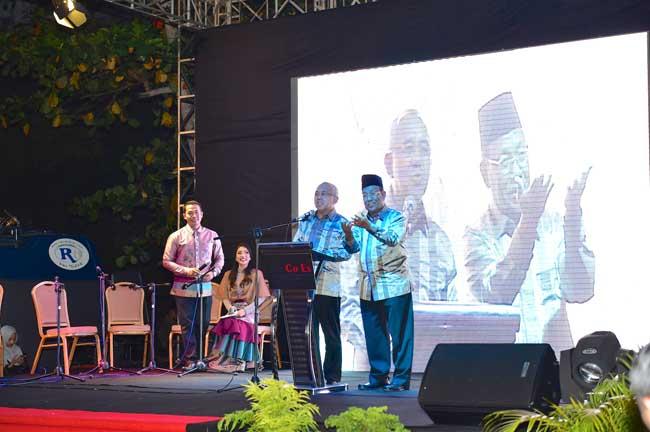 Gubri: Riau Expo 2017 Sarana Pendorong Pariwisata dan Budaya