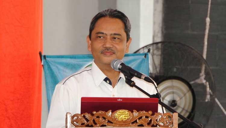 Ahmad Hijazi: Pemprov Riau akan Evaluasi Jumlah Guru Honorer