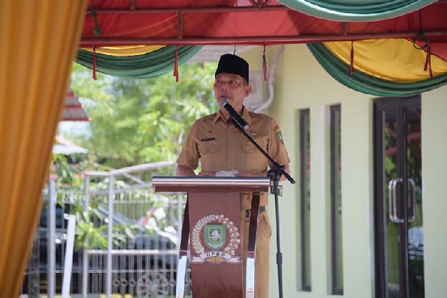 Sekretariat Dewan Pererat Silaturahmi Jelang Ramadhan